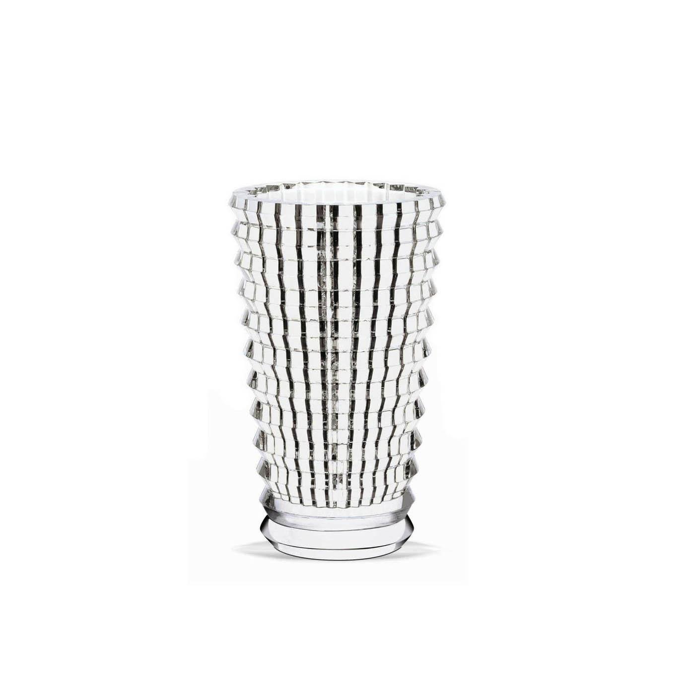 eye vase oval alveena casa. Black Bedroom Furniture Sets. Home Design Ideas