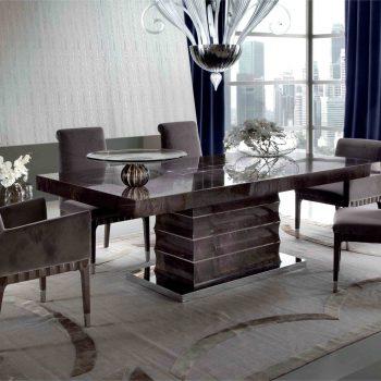 Giorgio Collection Absolute Rectangular Table