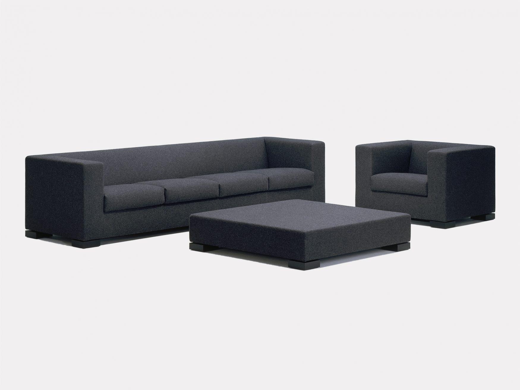 Wohnlandschaft oval  Camin sofa - Alveena Casa