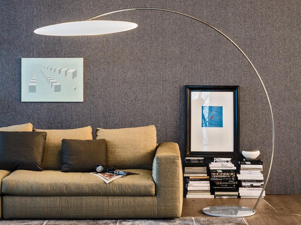 Home / Lighting / Floor Lamps / Astra Arc Floor Lamp