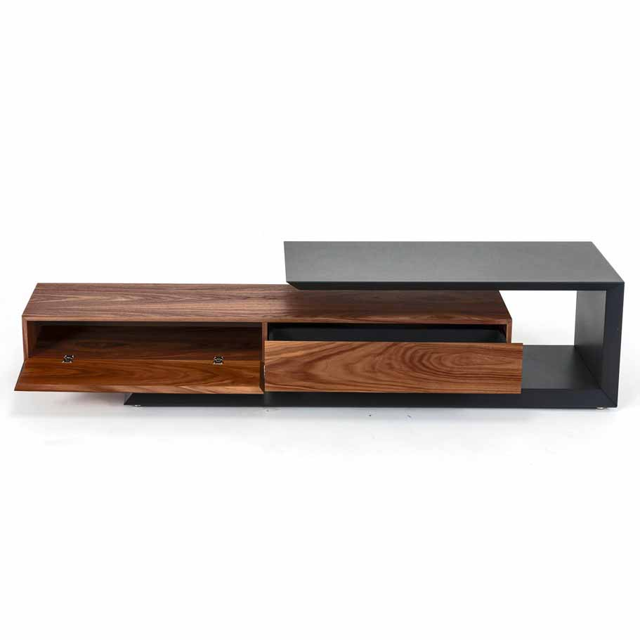 Link Extending Tv Unit Alveena Casa