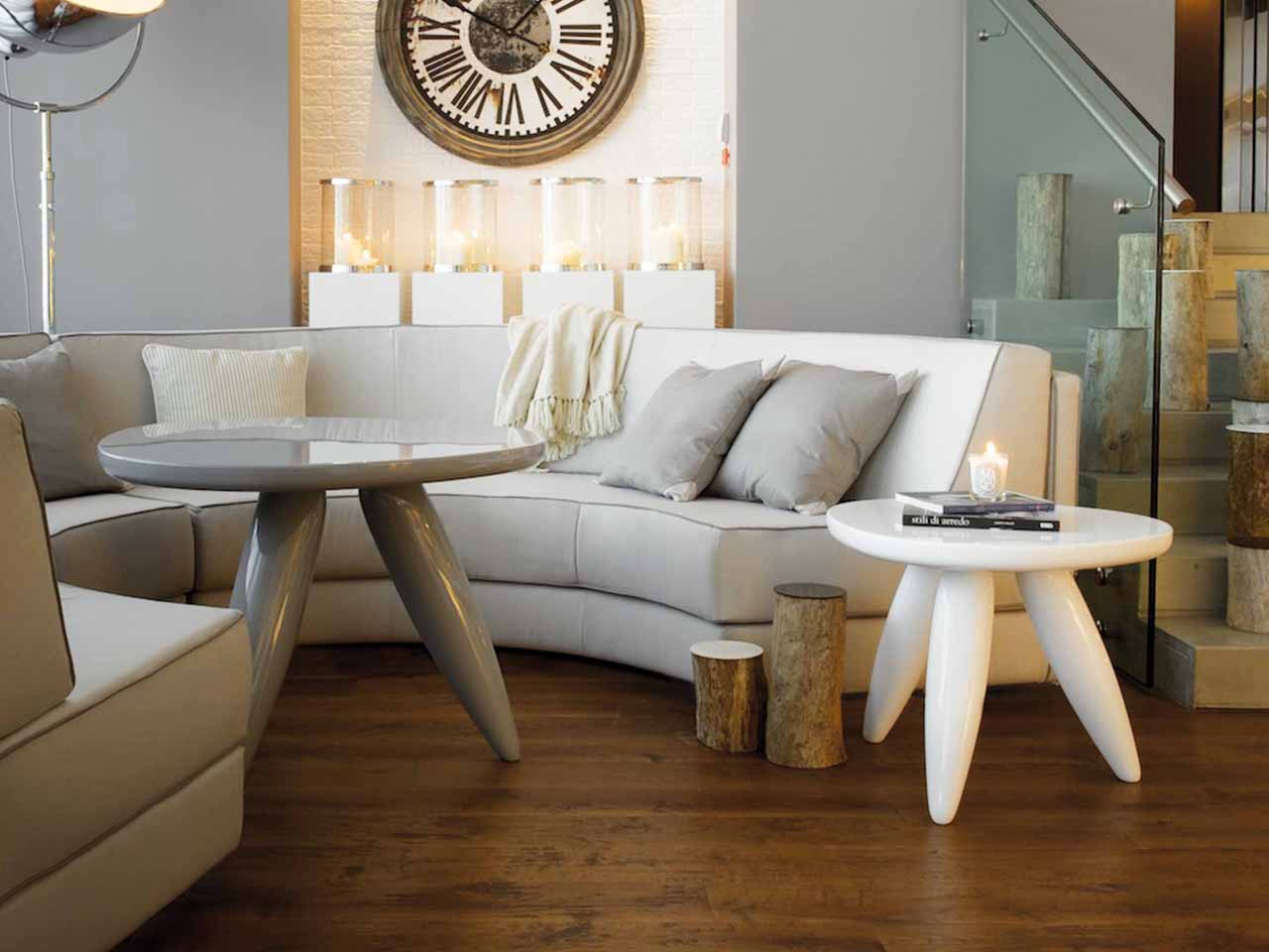 Eliot round dining table dining tables dining cattelan italia - Lollo Gueridon Table Alveena Casa